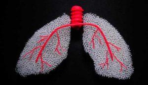 克唑替尼使肺腺癌患者的生活质量显著改善